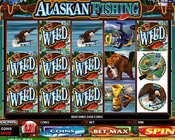 Online Casinos Alaska Aspen Homes