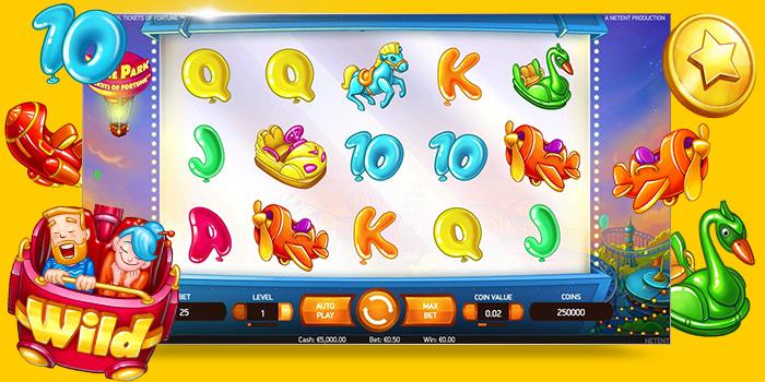 Jeux de casino bandit manchot gratuit