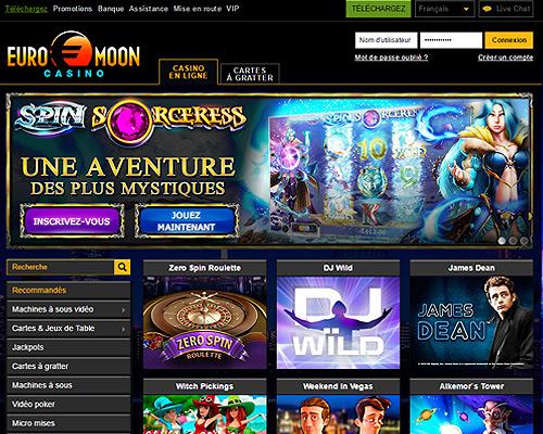 euromoon casino en ligne