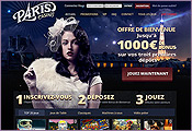 Visiter le Paris Casino