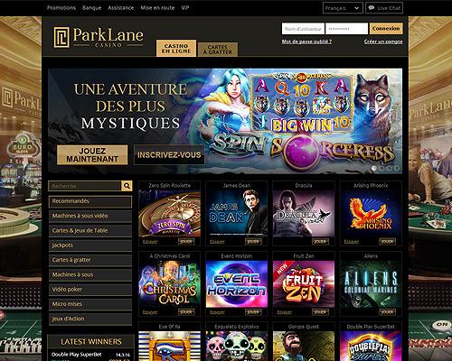 Jouez aux 3D Roulette en Ligne sur Casino.com Canada