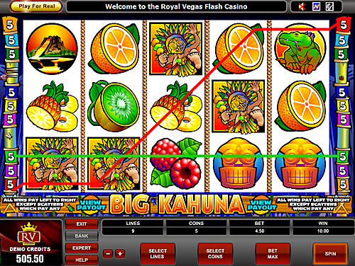 free video slot games no download