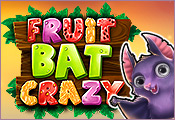 Machine à sous Fruit Bat Crazy