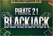 Jouer au Pirate 21 Blackjack de Betsoft