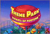Theme Park : Tickets of Fortune