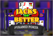Video Poker (Pyramid) Jacks or Better